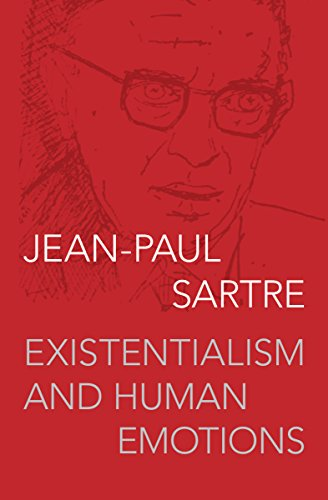 9781504025188: Existentialism and Human Emotions