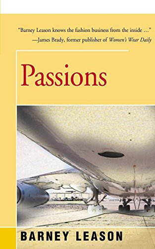 9781504027014: Passions