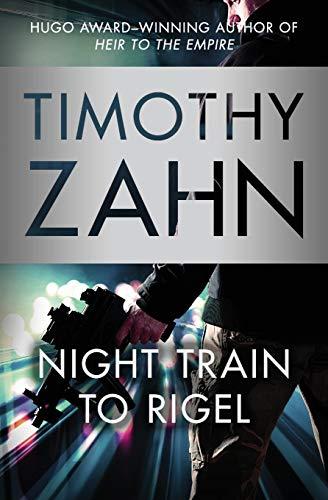 9781504027342: Night Train to Rigel (Quadrail)