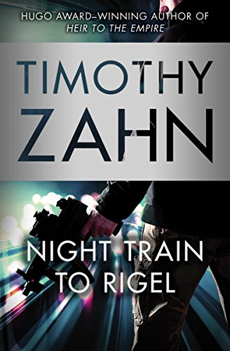 Night Train to Rigel (Paperback or Softback)