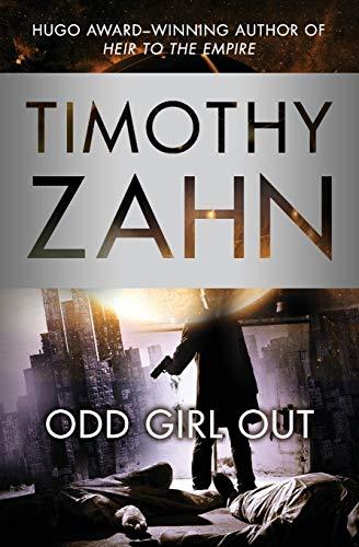 Odd Girl Out (Quadrail): Timothy Zahn
