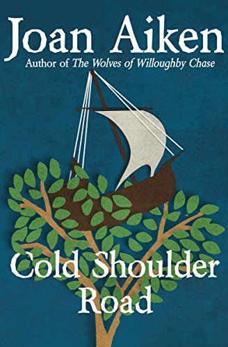 9781504027632: Cold Shoulder Road (The Wolves Chronicles)