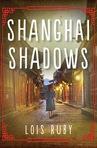 9781504028028: Shanghai Shadows