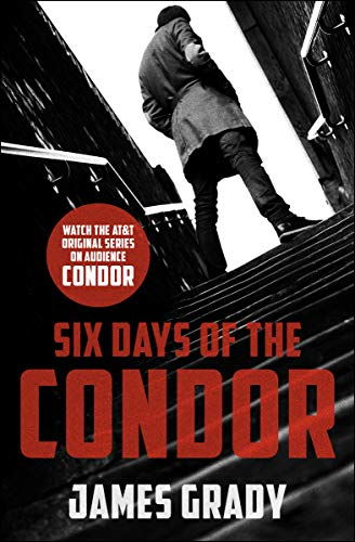 9781504028059: Six Days of the Condor