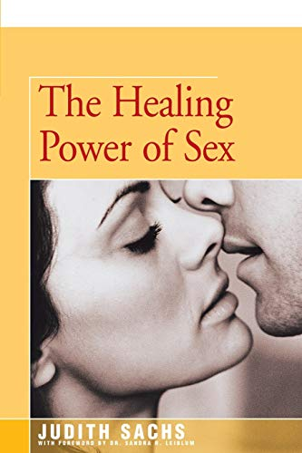 9781504028912: The Healing Power of Sex