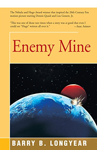 9781504030076: Enemy Mine