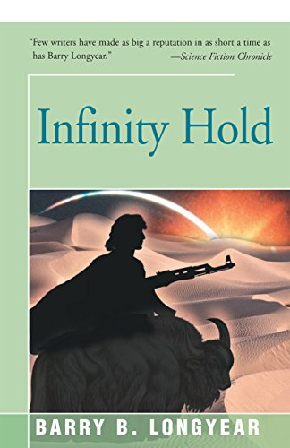 9781504030083: Infinity Hold