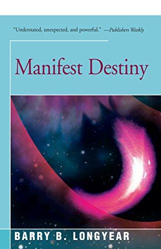 9781504030113: Manifest Destiny