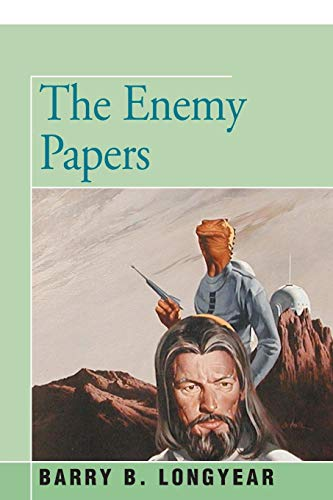 9781504030168: The Enemy Papers