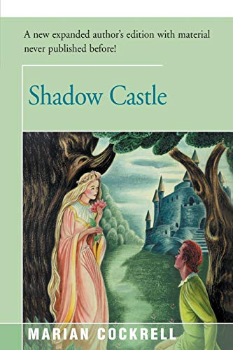 Shadow Castle: Expanded Edition: Cockrell, Marian