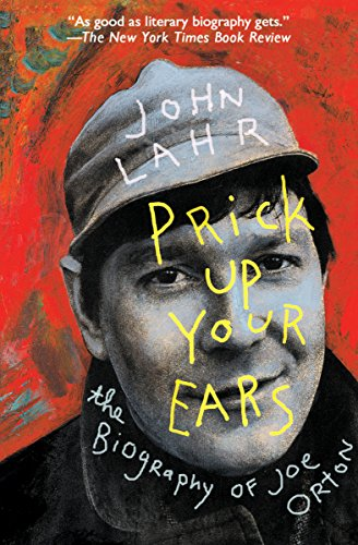 9781504031479: Prick Up Your Ears: The Biography of Joe Orton