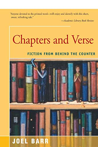 9781504032872: Chapters and Verse: Fiction from Behind the Counter