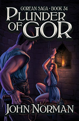 9781504034067: Plunder of Gor (Gorean Saga)