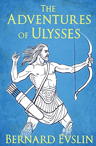 9781504035613: The Adventures of Ulysses