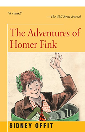 9781504036214: Adventures of Homer Fink