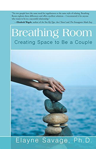 9781504036221: Breathing Room: Creating Space to Be a Couple