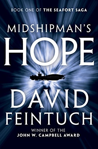 9781504036429: Midshipman's Hope (The Seafort Saga)