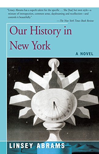 9781504036955: Our History in New York