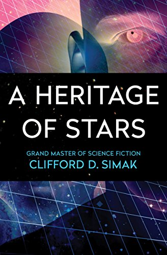 9781504045711: A Heritage of Stars