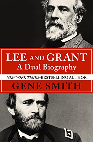 9781504046909: Lee and Grant: A Dual Biography