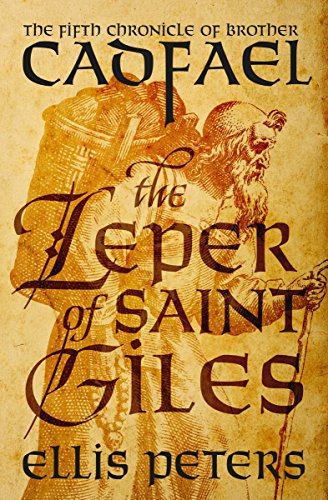 9781504048453: The Leper of Saint Giles (The Chronicles of Brother Cadfael)