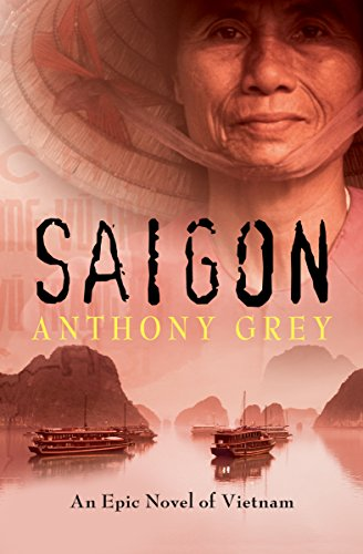9781504049245: Saigon: An Epic Novel of Vietnam