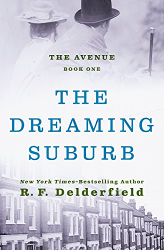 9781504049290: The Dreaming Suburb (The Avenue)