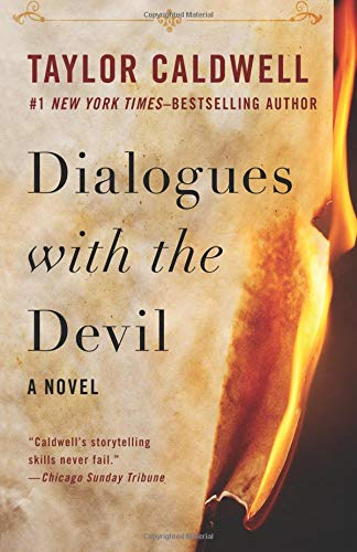 9781504051033: Dialogues with the Devil: A Novel