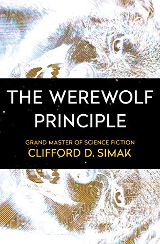 9781504051064: The Werewolf Principle