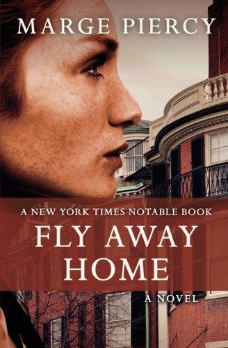 9781504051903: Fly Away Home: A Novel