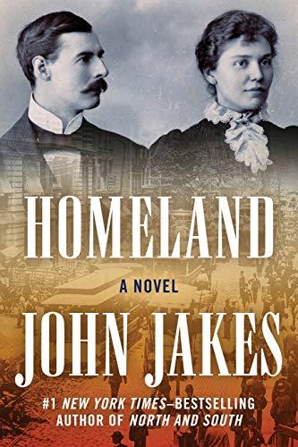 9781504051996: Homeland: A Novel