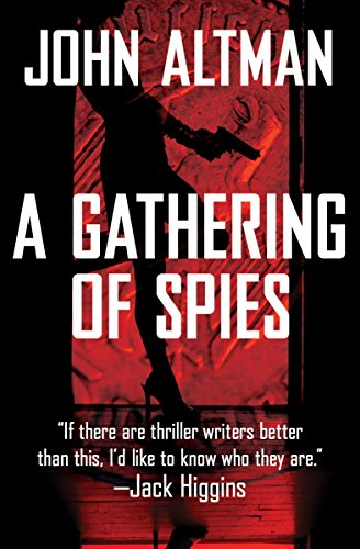 9781504052771: A Gathering of Spies