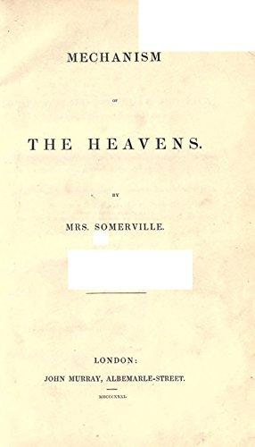 9781504203272: Mechanism of The Heavens: