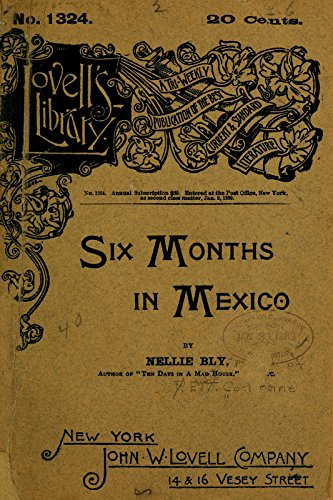 9781504203760: Six Months in Mexico: