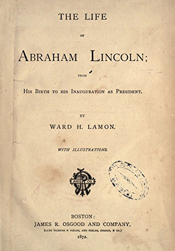 9781504286770: The Life of Abraham Lincoln: