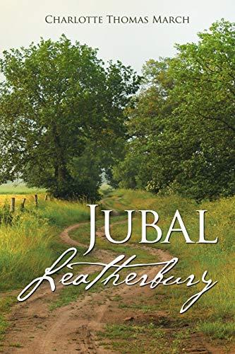 9781504327053: Jubal Leatherbury