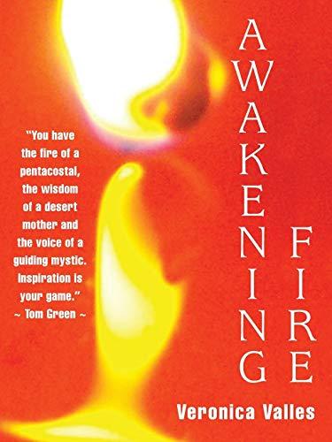 9781504330053: Awakening Fire