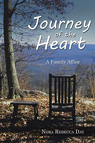 9781504332194: Journey of the Heart: A Family Affair