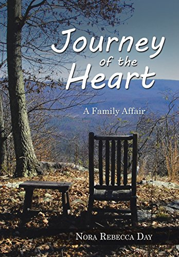 9781504332217: Journey of the Heart: A Family Affair