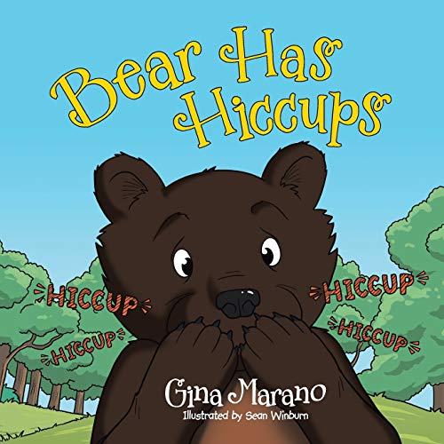 9781504332248: Bear Has Hiccups
