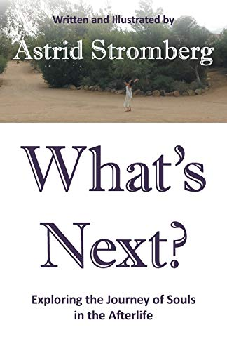 What's Next? : Exploring the Journey of Souls in the Afterlife: Astrid Stromberg