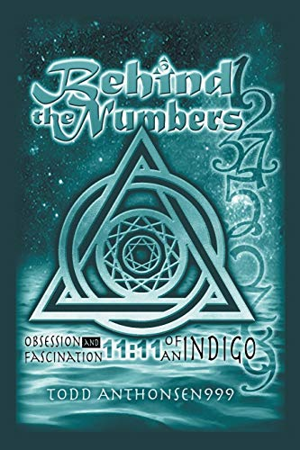9781504337601: Behind the Numbers: Obsession and Fascination