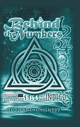 9781504337625: Behind the Numbers: Obsession and Fascination