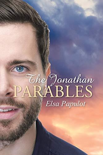 The Jonathan Parables (Paperback): Elsa Papulot