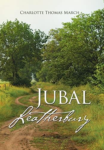 9781504339544: Jubal Leatherbury: Book II