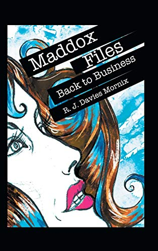 9781504345385: Maddox Files: Back to Business