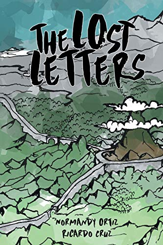 9781504359221: The Lost Letters