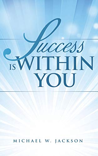 9781504361040: Success Is Within You