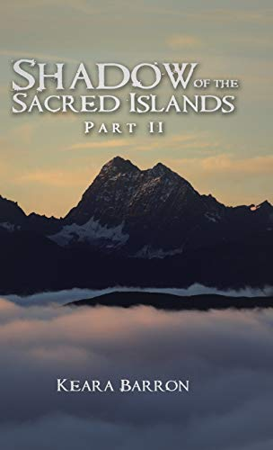 9781504362030: Shadow of the Sacred Islands