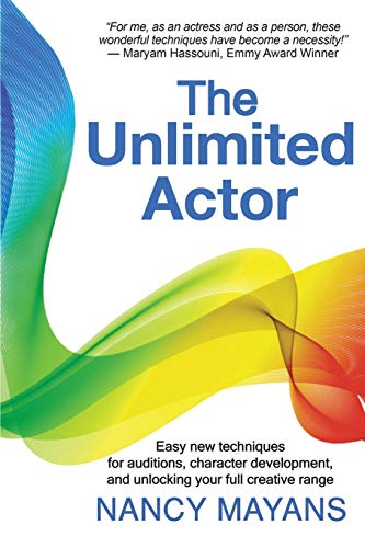 The Unlimited Actor